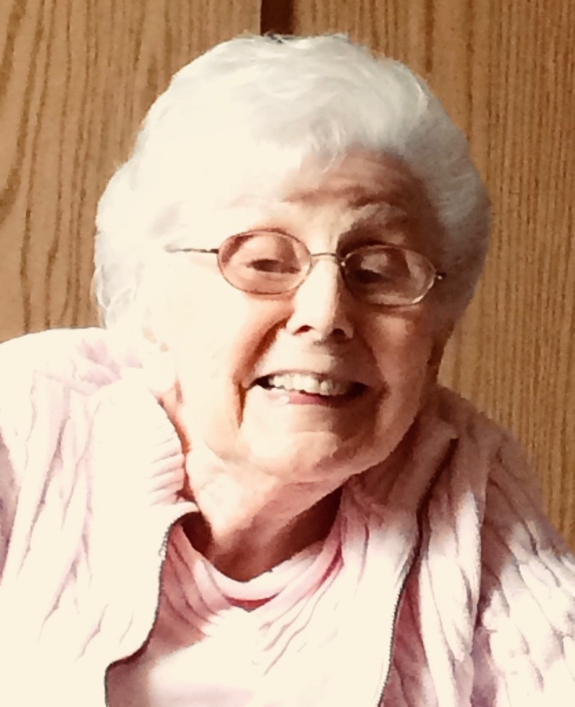Virginia Beecroft