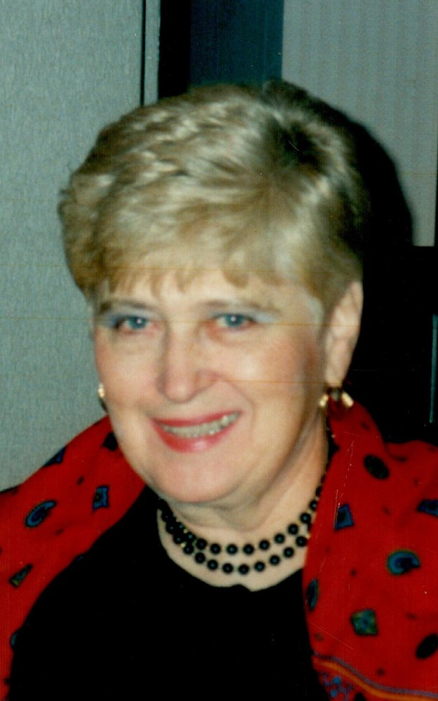 Jane Mosior-Delaney